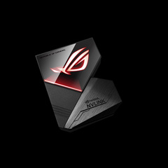 ASUS ROG NVLINK most (4-SLOT)