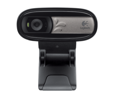 Logitech Webcam C170 spletna kamera